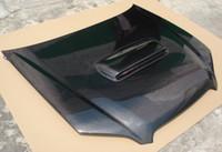 Wholesale Carbon Fiber Hood Bonnet for Subaru Legacy Liberty Outback