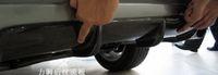 Wholesale Carbon Fiber Rear Diffuser for Subaru Legacy Liberty JDM
