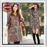 Korean Style Spring Summer Sale Sexy Pregnant Women Colorful Chiffon T