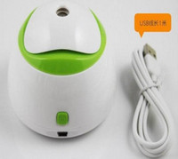 Wholesale Good Quality DHL Ship Mini USB Humidifier Air Purifier Aroma Diffuser for Home Room Car yj