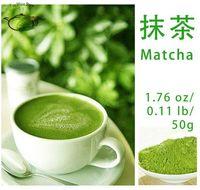 Wholesale China Pure Organic Natural Matcha Green Tea Powder Bag Vacuum Sealed g oz lb