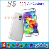 Original Size S5 1: 1 Android Cell Phone MTK6572W Dual Core 1...