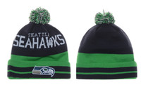 Wholesale 2014 Seahawks Beanies Charming Beanies Girls Boys Fashion Football Beanie Hot Sale Womens Mens Hats Best Football Snapbacks Cheap Hats