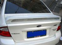 Wholesale Fiberglass Rear Spoiler for Subaru Legacy Liberty JDM