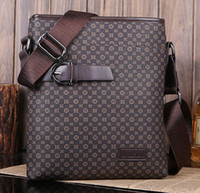 Designer Mens Shoulder Bag 116