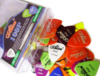 Wholesale Of WholeSales Acoustic Electric Guitar Picks Plectrums Assorted thickness amp colors mm mm mm D