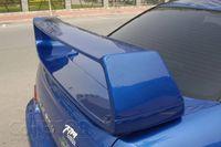 Wholesale STi Style Rear Trunk Spoiler for Subaru Impreza WRX Sedan