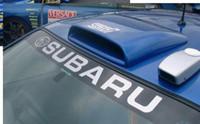 Wholesale STi Style Roof Scoop Vent for Subaru Impreza WRX STi