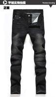 Wholesale Fashionable men s jeans stretch jeans tide New Coming Casual slim fit Jeans for Men pencil Jeans Cheap Sale