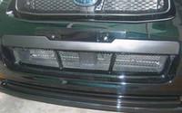 Wholesale Carbon Fiber Intercool Grill with Mesh for Subaru Impreza WRX STi