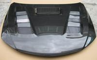 Wholesale Carbon Fiber Hood Bonnet for Subaru Impreza WRX STi Hatchback Door