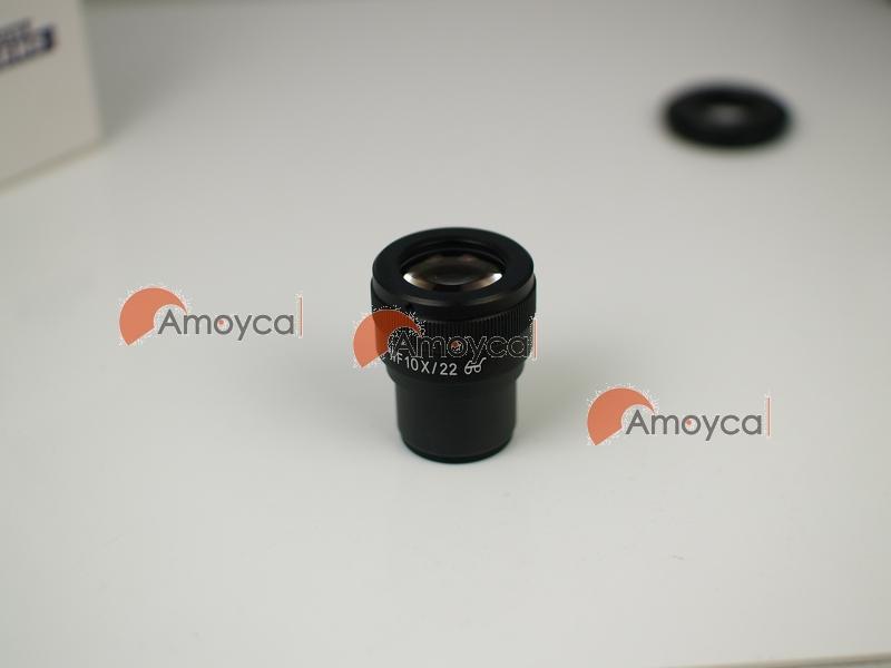 Microscope Eyepiece Reticles Microscope Eyepiece Wf10x 22mm