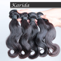 Malaysian Hair Body Wave  1KG Lot,Malaysian virgin hair body wave,hair extension,could be dyed or bleach,Karida hair product,DHL free shipping.