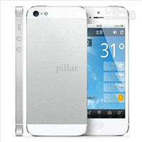 Wholesale Zophone I5 MTK6577 Android Inch Retina Screen G RAM GB ROM GPS NANO Sim Slot Smart Phone