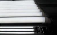 T8 22w SMD 3528 LED tube light lamp SMD 2835 LED fluorescent tube light SMD2835 100led T8 1200mm 1.2m 4ft 2000lm 22W AC85-265V high brightness f