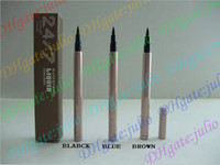 Wholesale 2014 Hot Sale UD brand NK2 waterproof liquid eyeliner different colors