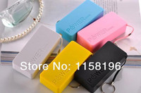 Emergency / Portable Perfume 2nd Universal 5600mah Universal Power Bank Portable Travel Battery Pack Charger For iPhone 4S 5 5S SAMSUNG I9500 I9300 NOKIA 200pcs lot