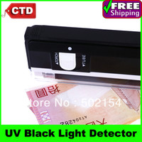 Wholesale UV Black Light Pet Urine Stain Detector and Money Detector White Lamp