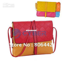 Wholesale New Arrival Fashion Womens Bags Handbags Leather Evening Messenger Baguette Satchel Sholuder Bag