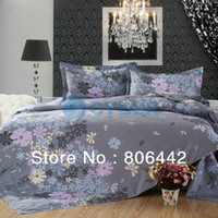 Wholesale Hot Sale Bed Bedding Set Duvet Cover Bed Set Quilt Cover Bedspread Pillowcase Types