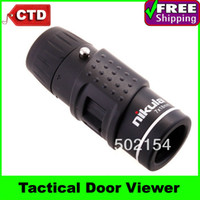 Wholesale High quality With Super Cheap Price Tactical Door Viewer Peep Hole Reverser Door Viewer Peephole Viewer