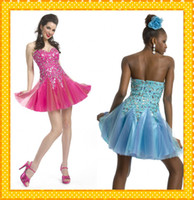 ... Dresses College Junior Homecoming Dresses Graduation Dresses Gowns for