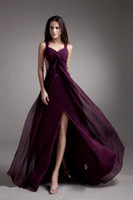 Reference Images Sweetheart Chiffon Real pictures chiffon sweetheart sequins zipper back long prom party evening gowns