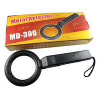 Wholesale High Sensitivity Folding Hand Held Security Metal Detector A0541A