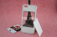 For Apple iPhone Plastic White DIY Photo Frame Case unique hard PC cover case iphone 5s case iphone 4s case for Apple free shipping support mixed order hot selling product