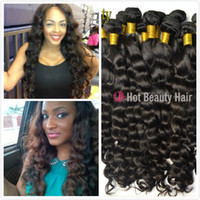Wholesale Youtube Review Products Grade A Brazilian Virgin Hair Loose Curly Human Hair Weave More Loose Extensions
