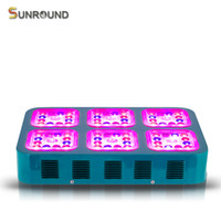 Wholesale Reliable Cree Led Grow Lights Manufacturer Latest Lens w Hydroponic Lamp for Herbs
