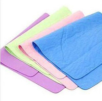 Wholesale Quality grade A PVA Clean vehicles dedicated towels Pet towel Chamois Towel or Sport Towel cm