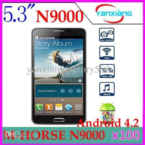 M Horse Note 3 Best Dhl M Horse N9000...