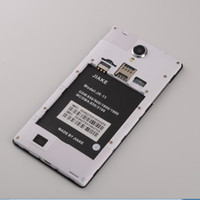 No Brand 5.0 Android LN original jiake JK11 1.3G Quad Core 5.0 inch Unlocked 3G Smart Mobile Cell Pho Capacitor USB Bluetooth rom 4G RAM 1G MTK6582 Android 4.2.2