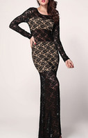 2014 Women's Clothings Fashion Dresses Graceful curve Sexy B...