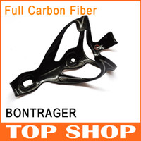 HOT SALE Outdoor Full Carbon Fiber Water Bottle Cage BONTRAG...