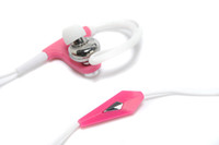 New!! Limited Earhook Edition Colorful Headphone Headset Spo...
