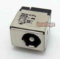 Wholesale DC0159 DC power charger port Adapter For Asus EEEPC mm port laptop