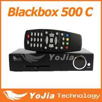 Wholesale 10pcs Blackbox C Digital Linux DVB C Cable Receiver
