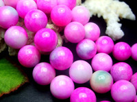 Wholesale 10mm beautiful Jade Round Gemstone Loose Beads quot GR10003