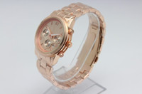 Wholesale fashion Luxury Stainless Watch Gold watches eyes mens wristwatch women watches colours