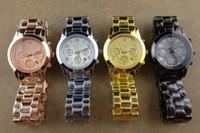 Unisex balck watch - Fashional Luxury watch Watch Gold watches Balck watch eyes mens wristwatch women watch colours In stock