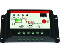 Wholesale Solar Controller A V V solar system controller automatically identify intelligent controller