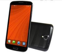 6.5 Android 2G Ulefone U692 MTK6592 Octa Core 6.5inch IPS Screen Android 4.2 OS 2GB RAM+16GB ROM 13.0MP Camera Black Cell Phones