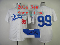 authentic sports autographs - LA Dodgers Hyun Jin Ryu Authentic Home White Jersey autographed baseball jerseys cheap high quality sports jerseys brand athletic wear