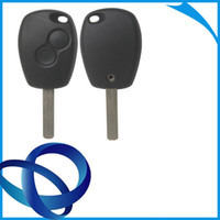 Wholesale Renault Button Remote Key Shell
