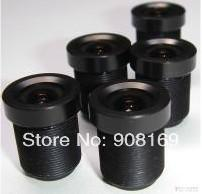 Wholesale mm mm mm mm mm mm lens Fixed IRIS Lens Set for Webcams and Security CCTV Camera Lens Pack