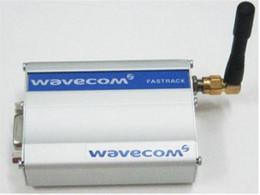 GSM-модем Wavecom Q2303A Модуль COM RS232 AT-команды