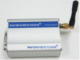 Wholesale GSM Modem Wavecom Q2303A Module COM RS232 AT Commands