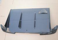 Wholesale Carbon Fiber Rear Diffuser for Subaru Impreza WRX STi